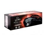 Gama Wondercurl automata hajgöndörítő, fekete Gama hajformázó
